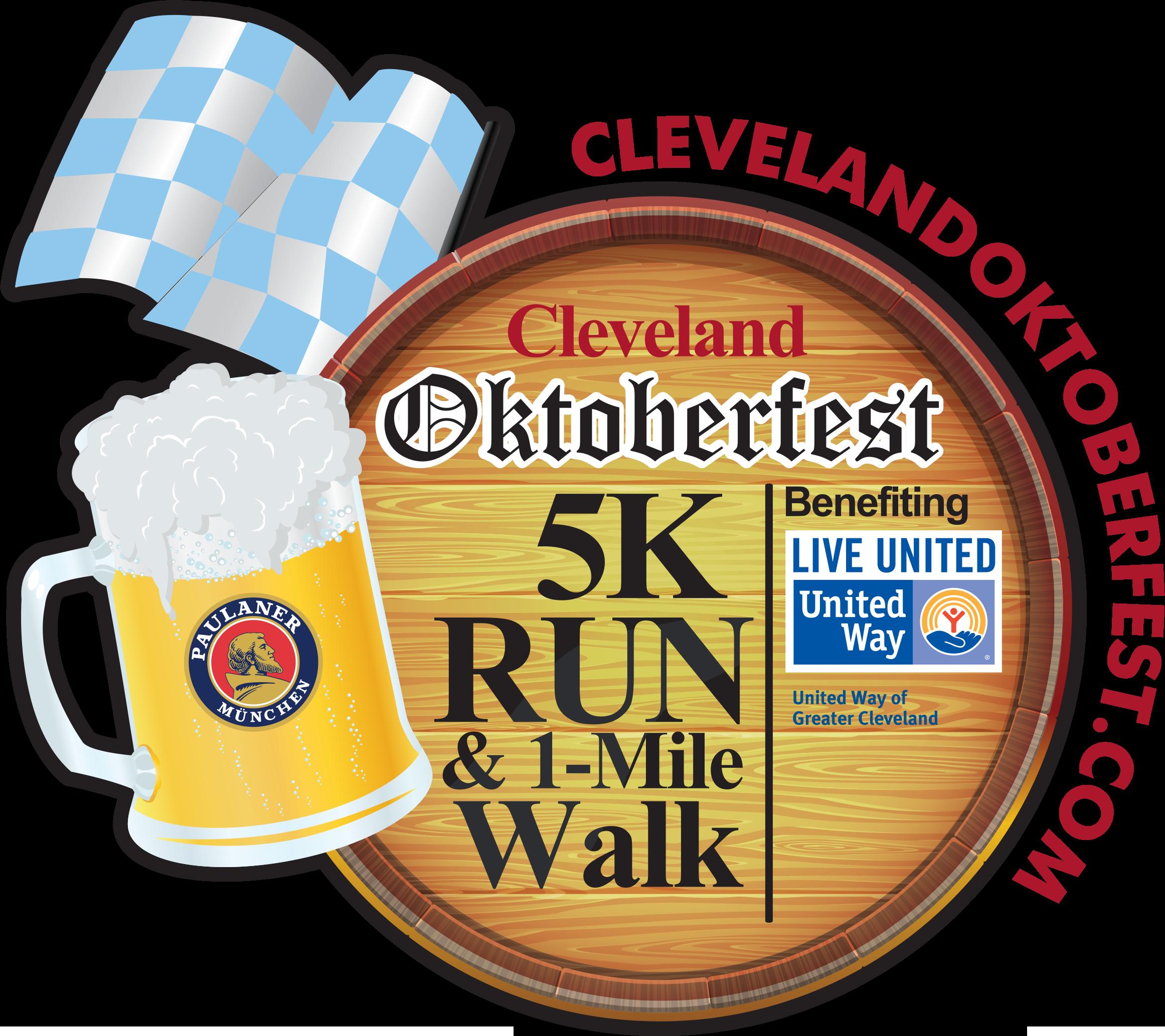 Cleveland Oktoberfest 5K Bier Run - Berea, OH 2019 | ACTIVE
