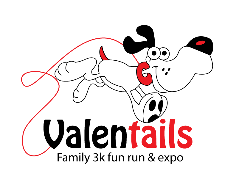 Valen-tails Family 3k Fun Run &