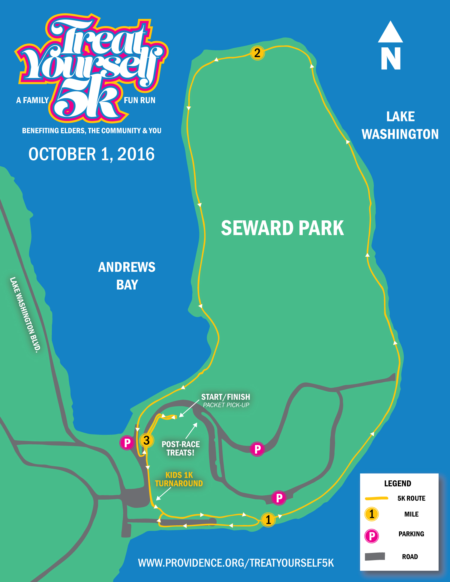 Treat Yourself 5k: A Family Fun Run Benefiting Elders, the ... on boston park map, bay alaska map, johnson park map, carkeek park map, genesee park map, volunteer park map, louisville park map, los angeles park map, lincoln park map, alki point map, frontier park map, webster park map, crown hill map, kenai fjords alaska map, taylor park map, anchorage park map, jacobs creek park map, derry township park map, lake wilderness park map, elm creek park map,