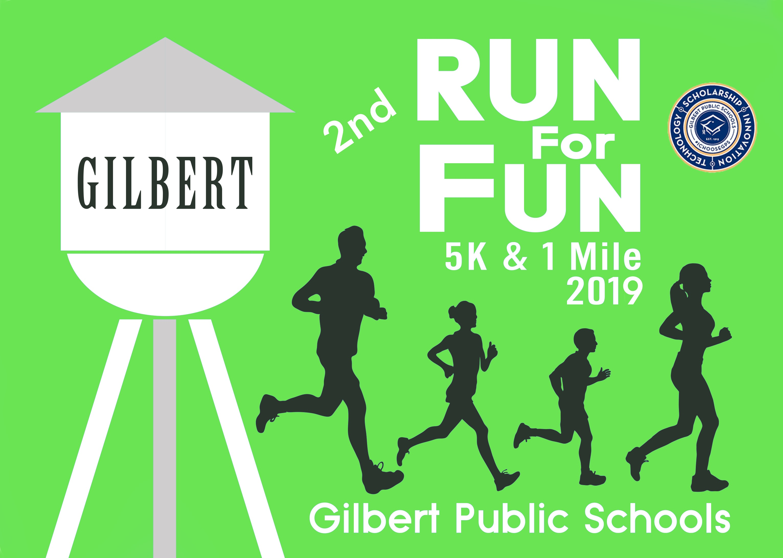 Gilbert Run For Fun Gilbert Az 2019 Active