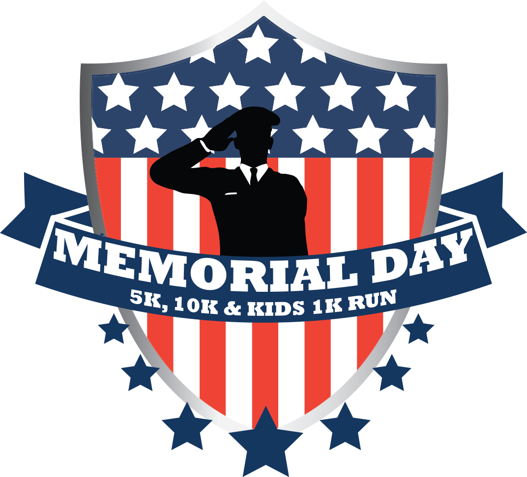May The 4th Be With You Virtual Run: Memorial Day 5K, 10K & Kids 1K Run 2019. Mon 27th May 2019
