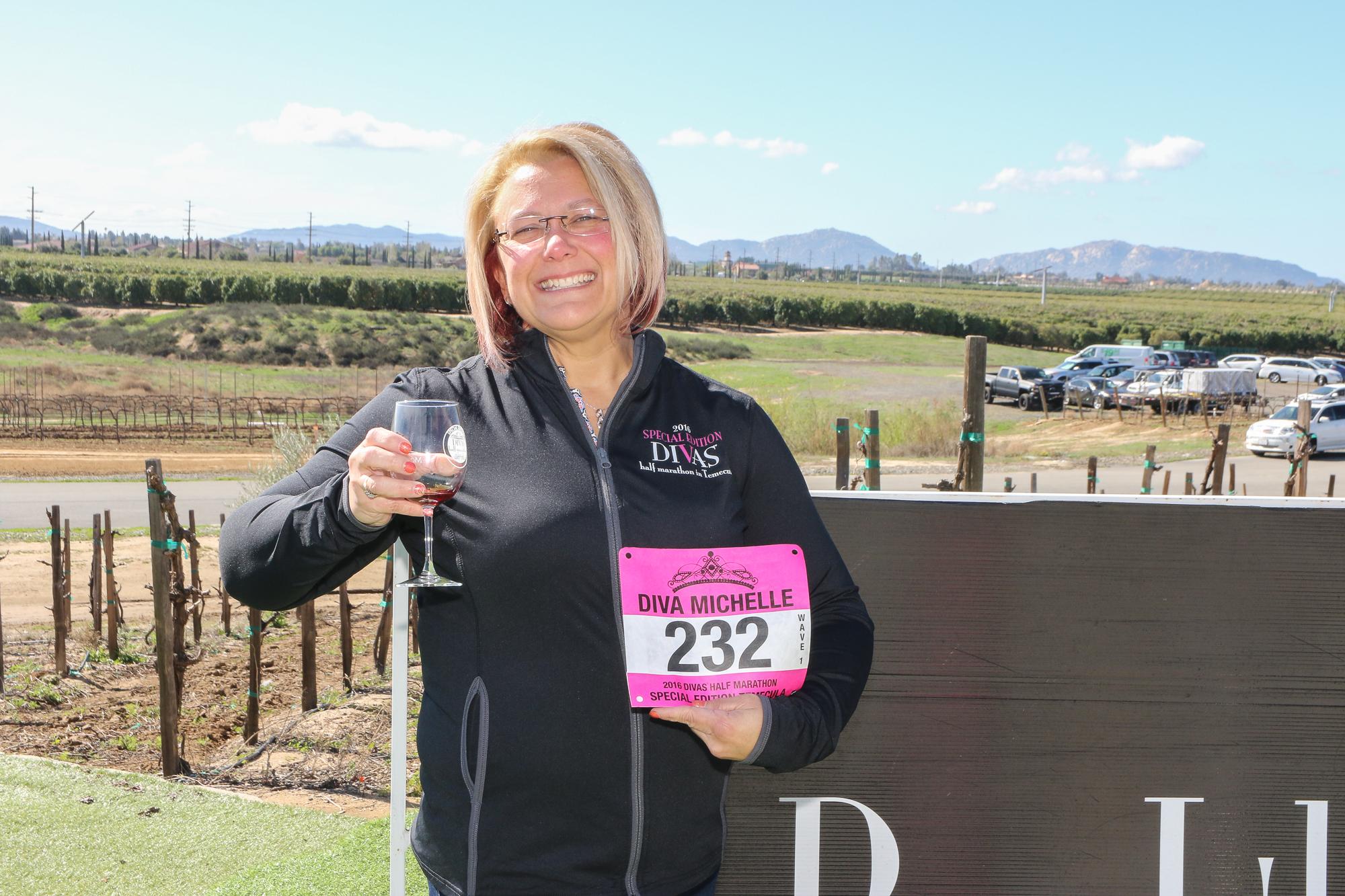 2017 special edition divas half marathon u0026 5k in temecula