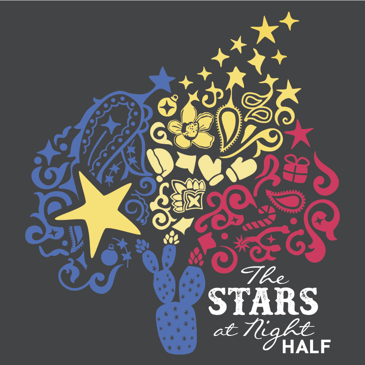 Illuminations Stars At Night Half 2017 San Antonio Tx