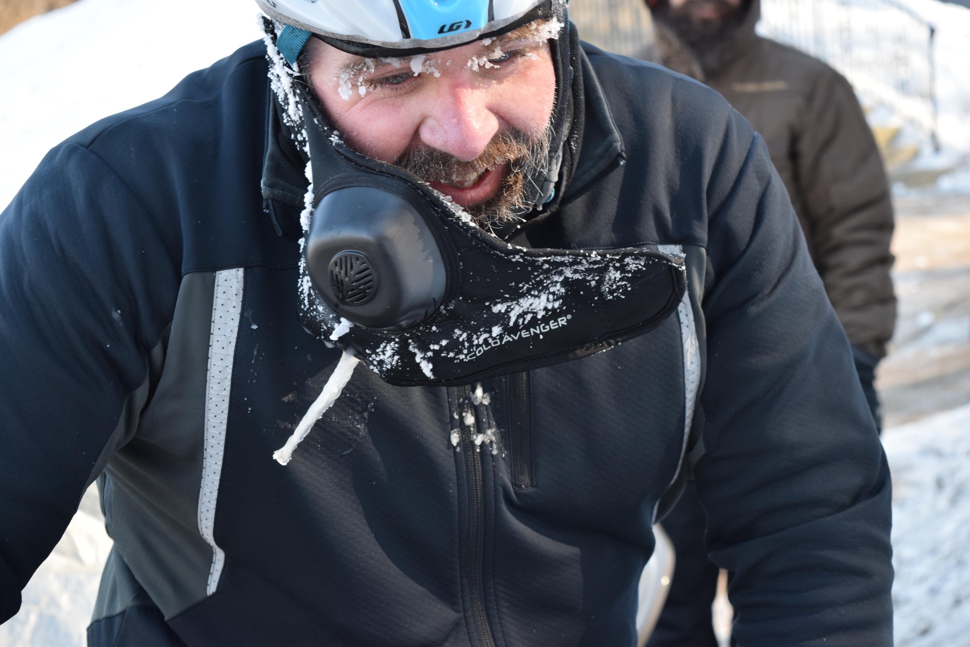 4th Annual Snow Bomb Fat Bike Race Amp Chili Cook Off