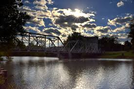 Finley River 5 and Tri The Pierce City Pilgrims Run is a Running race in Pierce City, Missouri consisting of a 5K.