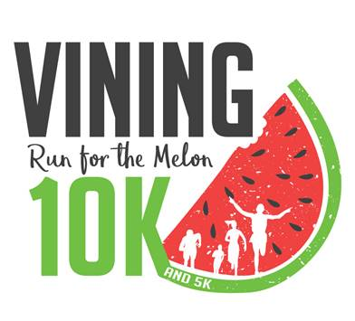 Run for the Melon - Vining, MN 2019 | ACTIVE