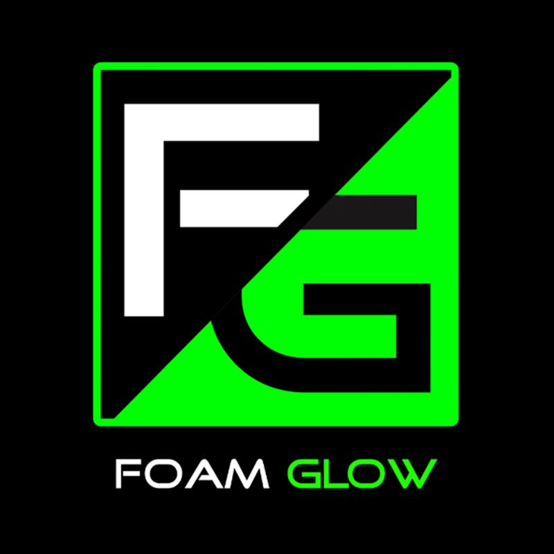 RaceThread.com Foam Glow - El Paso, TX