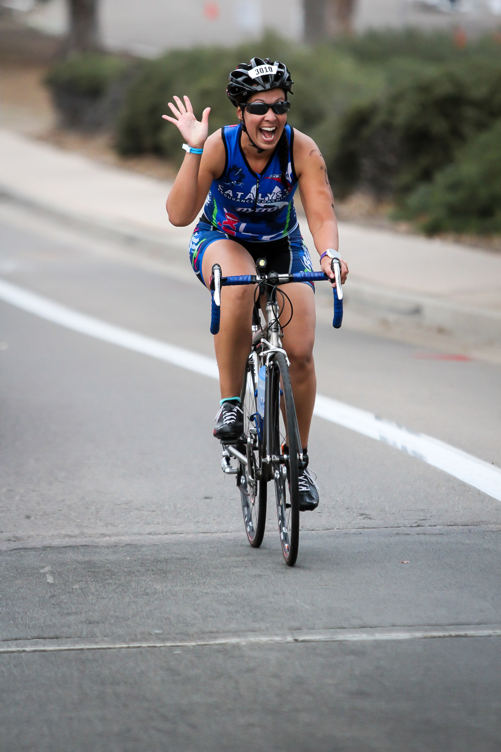 2018 XTERRA WETSUITS Mission Bay Triathlon, Duathlon