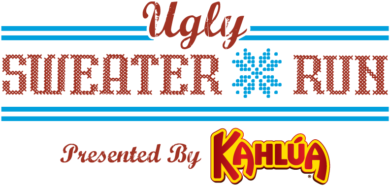 The Ugly Sweater Run Seattle December 2 2017