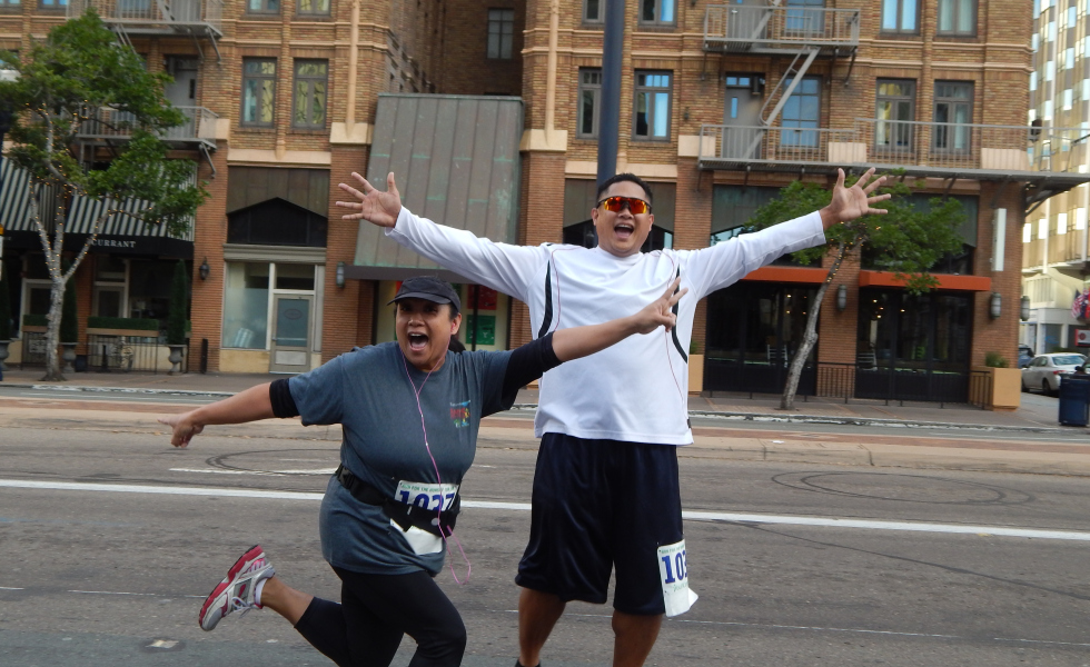 Run For The Hungry 10k & 5k Walk/Run - San Diego, CA 2017 ...