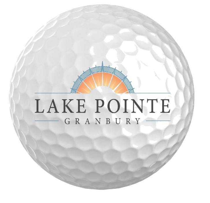 Pointe Fore-Ward Charity Golf Tournament - Granbury, TX 2019