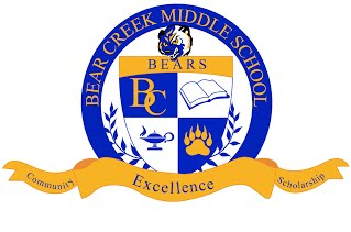 Image result for bear creek middle school