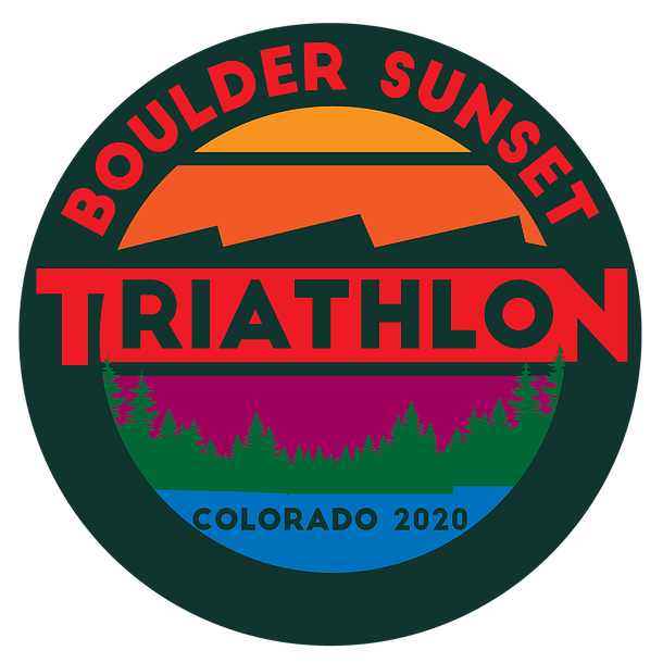 Boulder Sunset Triathlon 2020