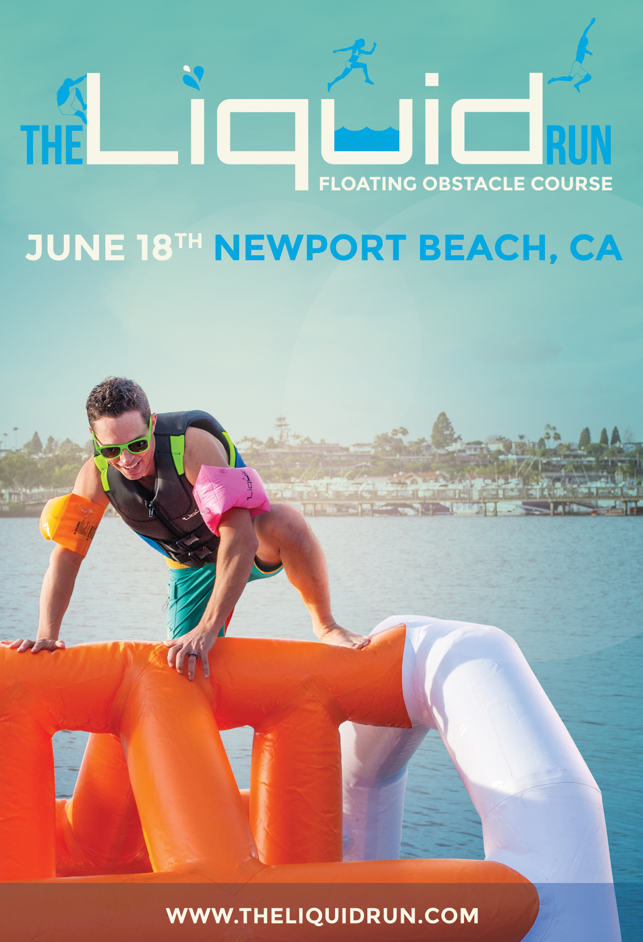 Liquid Run Newport Beach