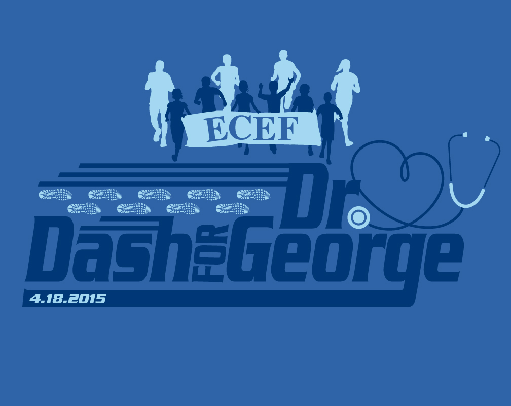 Dash For Dr. George\