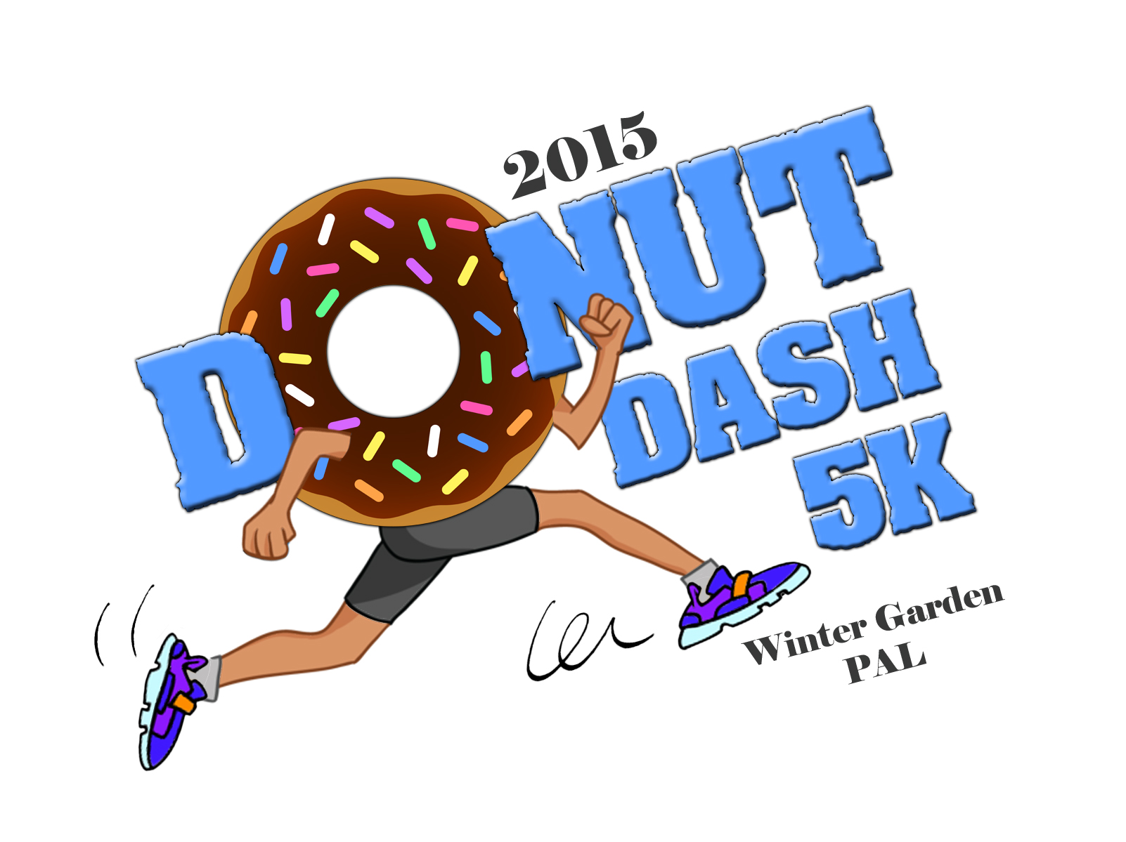 donut dash 5k winter garden fl 2015 active
