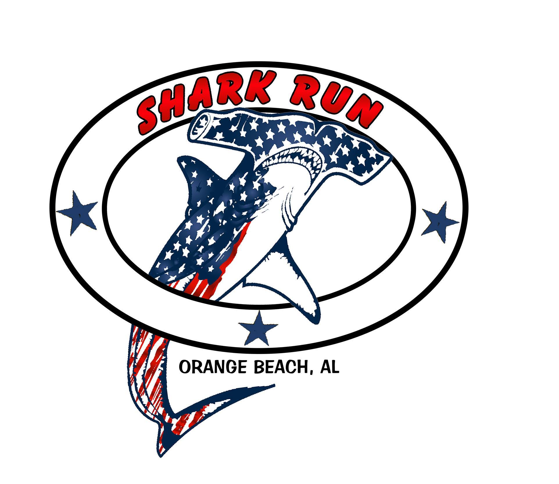 Sharks In Perdido Key Florida: SHARK Run - Perdido Key Beach, FL 2017