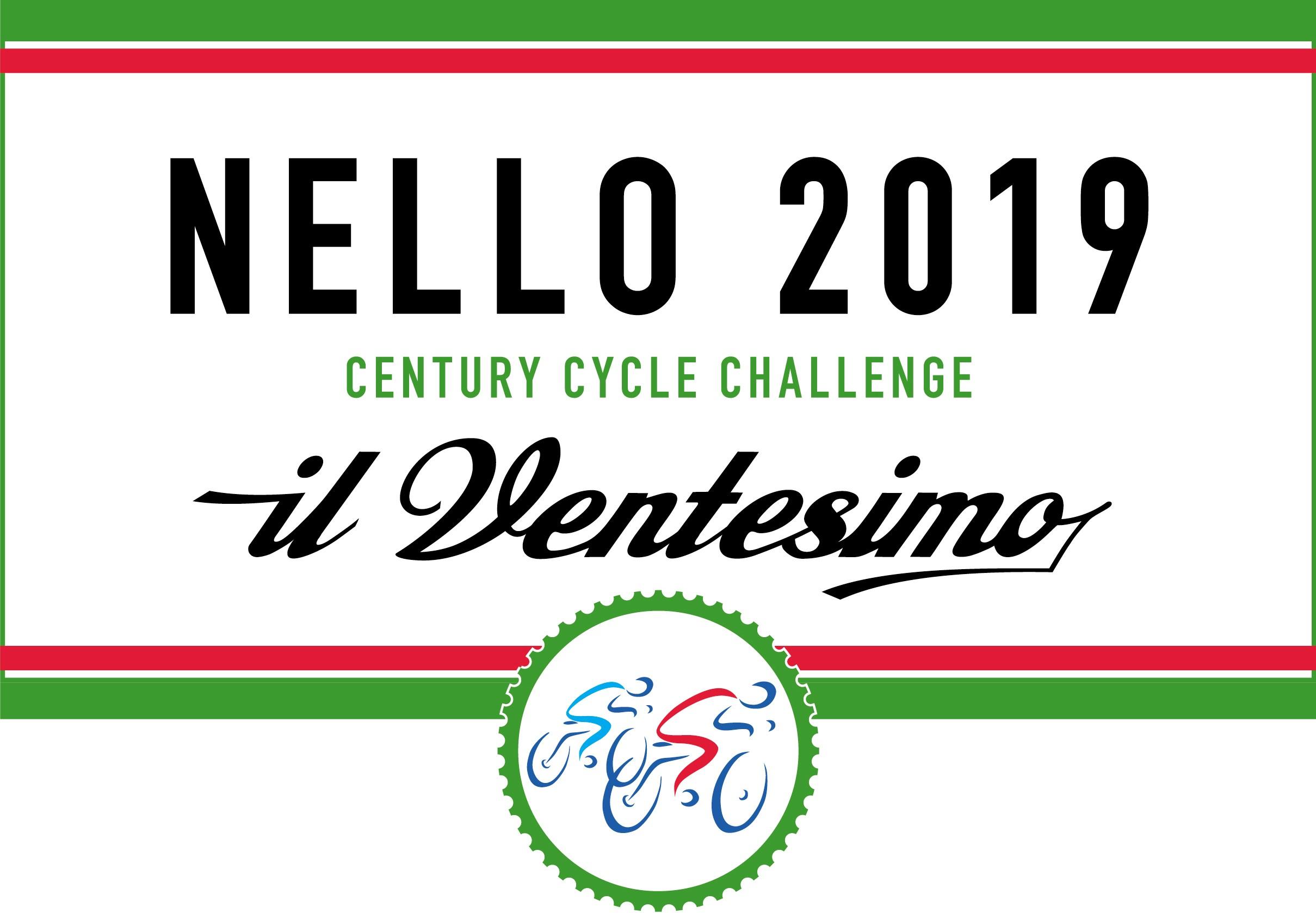 The Nello 2019 Il Ventesimo Exeter Devon 2019 Active