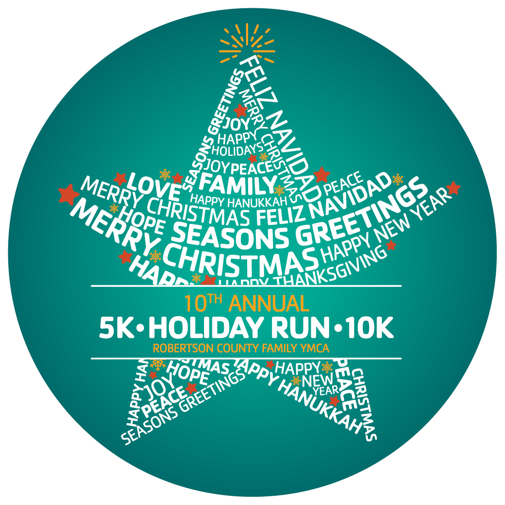 Christmas 2 Give 5k 2020 Race Results 2020 Holiday 5K [LIVE EVENT]   Springfield, TN 2020 | ACTIVE