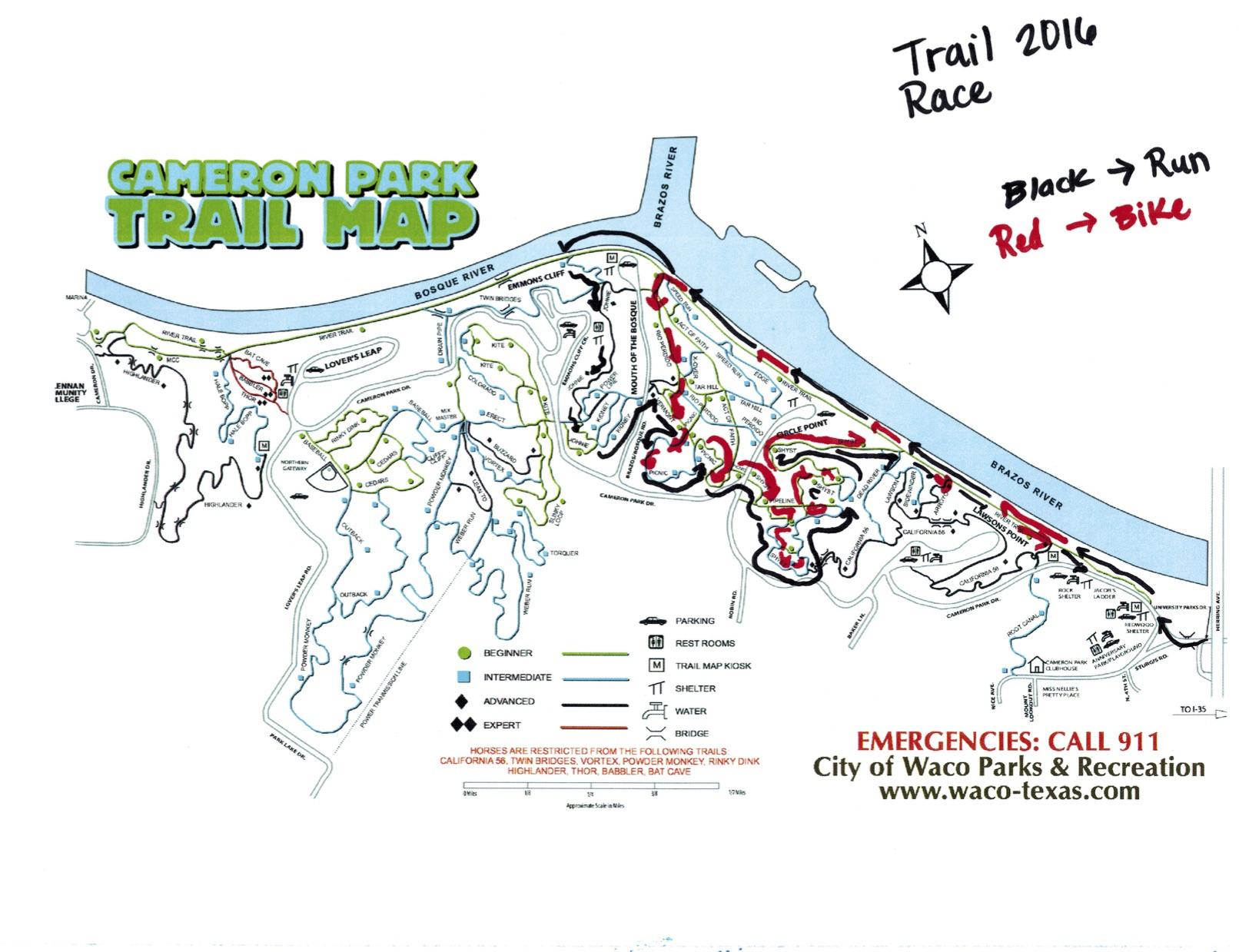HUMAN RACE WACO 2016  Waco TX 2016  ACTIVE