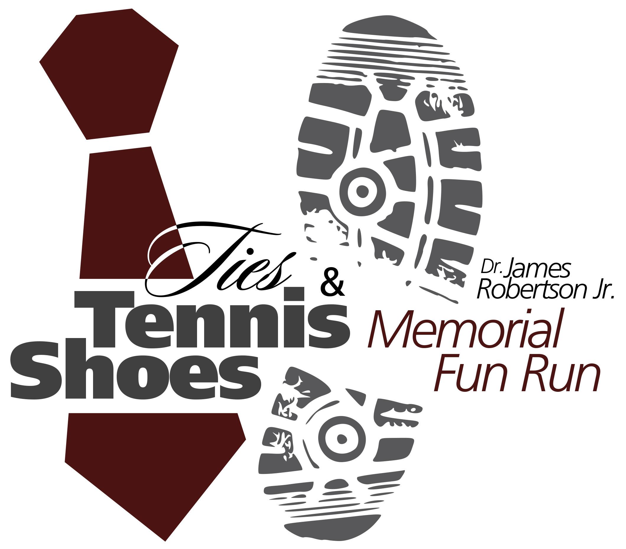 Tennis Shoes Memorial Fun Run