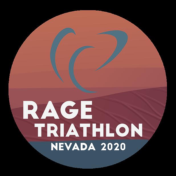 Rage Triathlon 2020