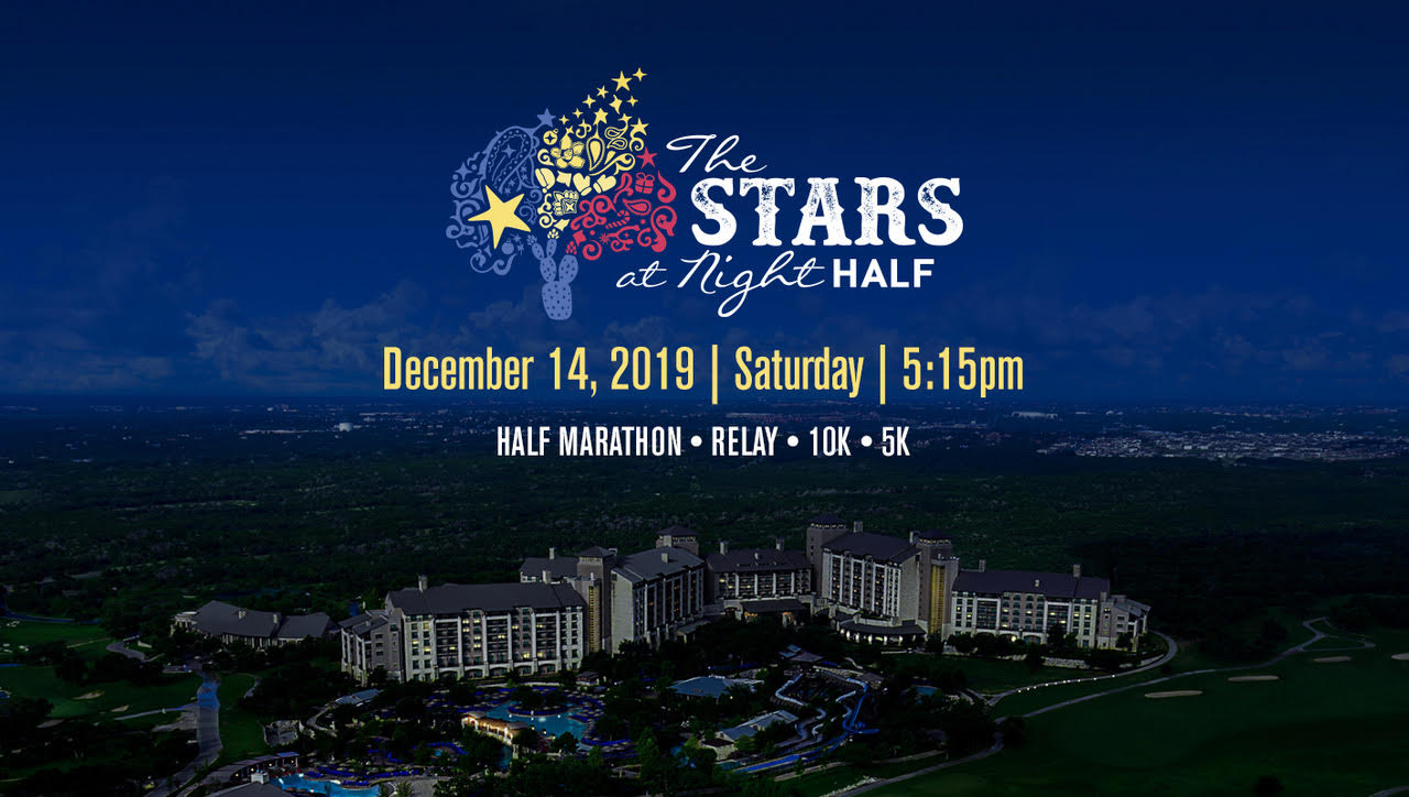 Stars At Night Half 2019 San Antonio Tx 2019 Active