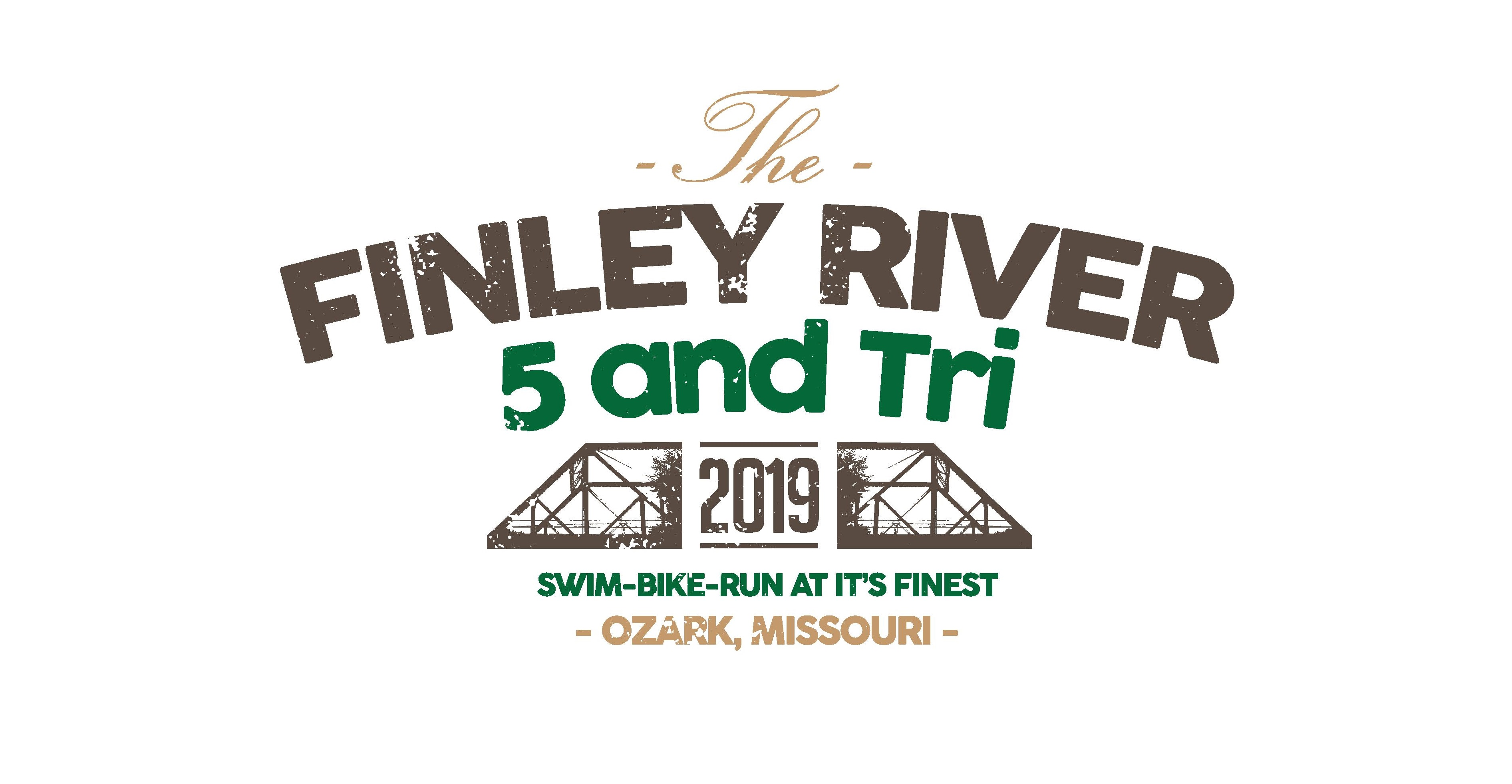 Finley River 5 and Tri 2020