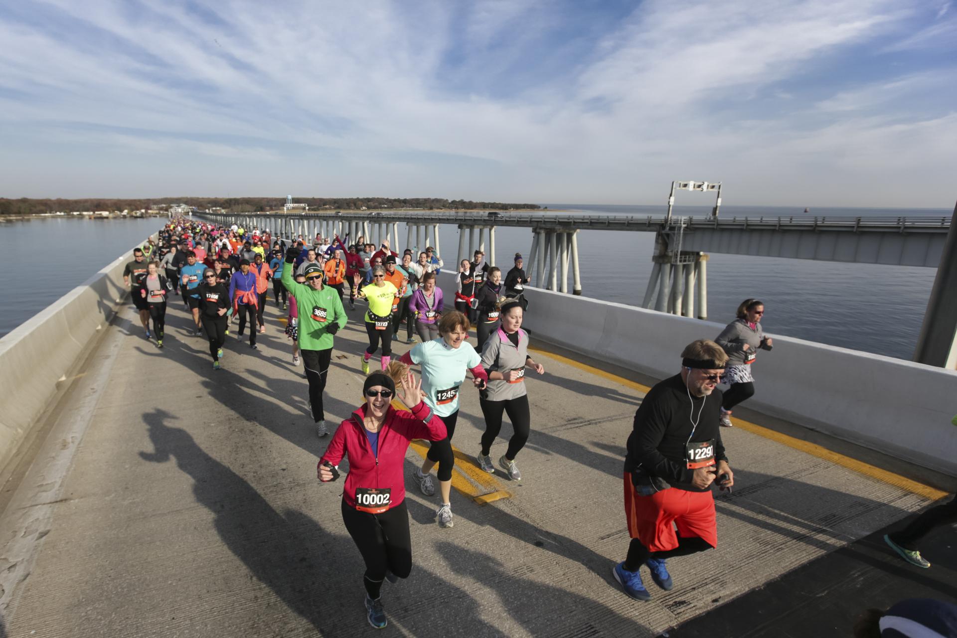 2016 across the bay 10k annapolis md 2016 active for Bay bridge run 2016