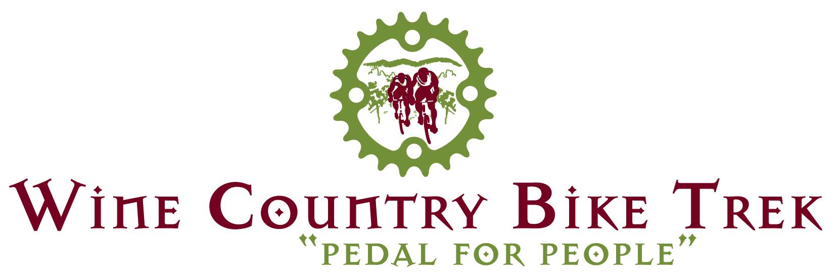 Image result for wine country bike trek