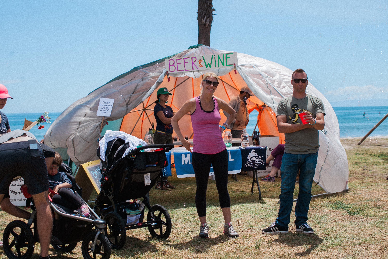 Santa Barbara Birth Center 5k Run/Walk &