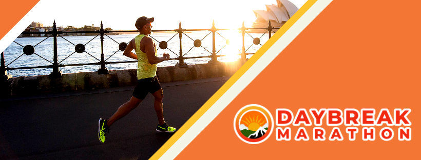 Daybreak Marathon Seattle