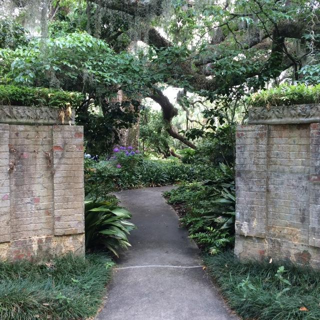 Brookgreen Gardens 5K