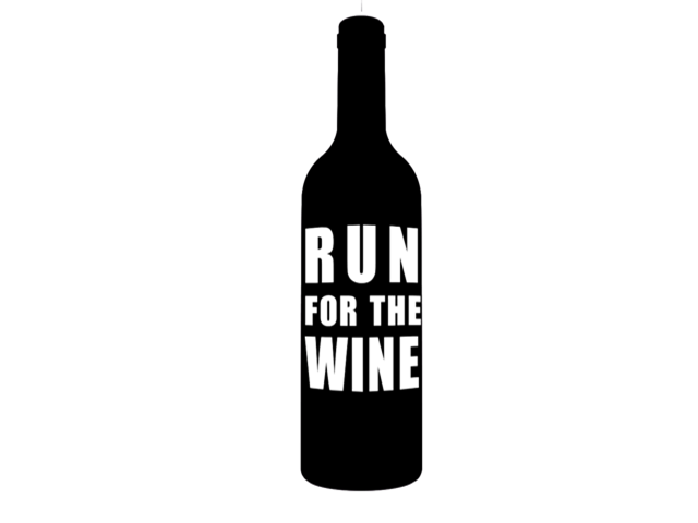 Image result for wine 5k