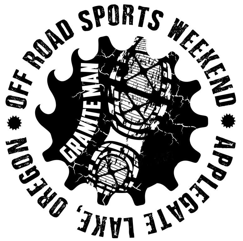 Granite Man Multisport Weekend Triathlons, Du's, MTN Runs, SUP, & Yeti CX 2020