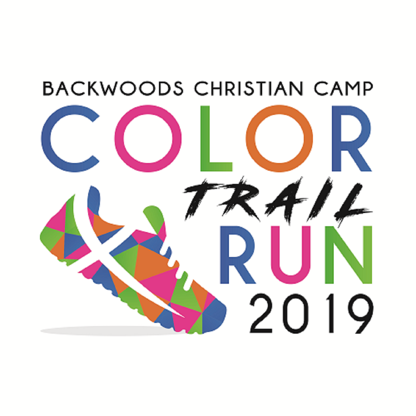 Bcc 5k Color Trail Run 1 Mile Fun Run Pelham Al 2019 Active