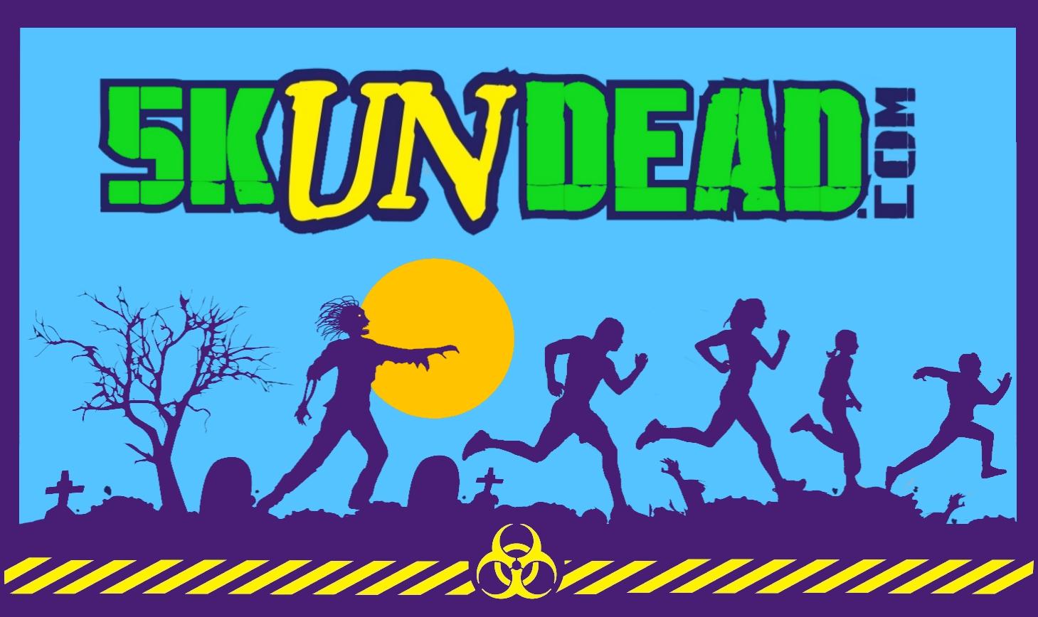 RaceThread.com 5KUnDead Zombie Run - Austin, TX