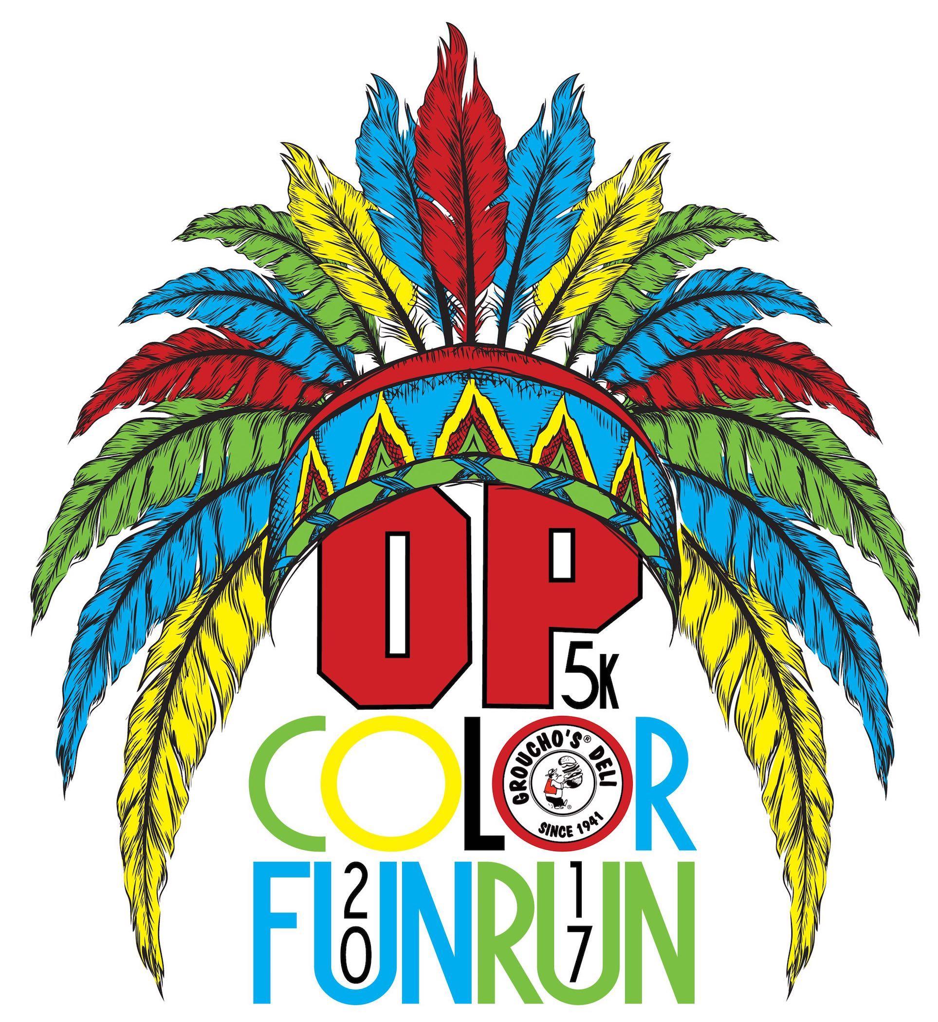 Ops 5k Color Fun Run Orangeburg Sc 2017 Active