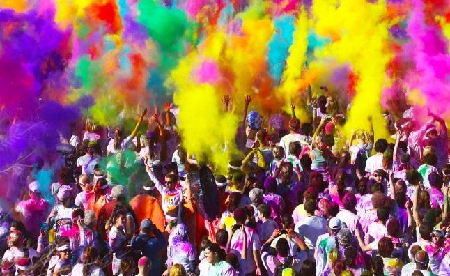 Fis Color Run Freeport Tx 2015 Active
