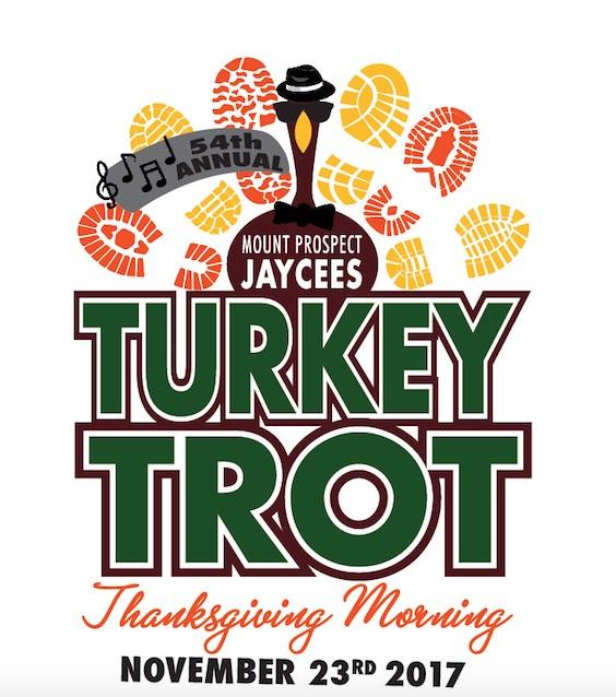 Mount Prospect Jaycees 54th Annual Turkey Trot 2017 - Mount Prospect ...