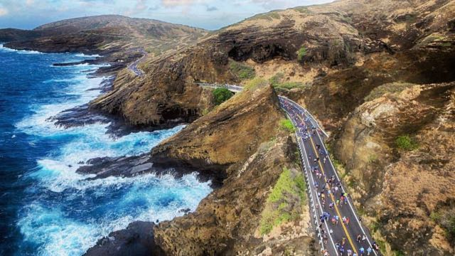 Outback Hawaii Kai >> Kaiwi Coast Run & Walk 2017 - Honolulu, HI 2017 | ACTIVE