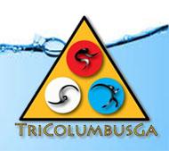 Callaway Sprint Triathlon 2020