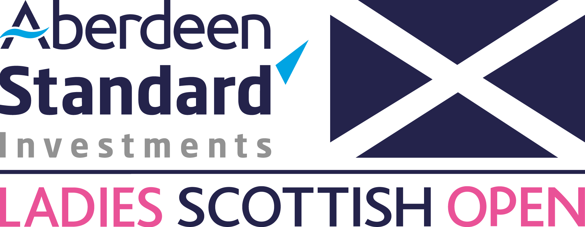 Image result for aberdeen standard investments ladies scottish open