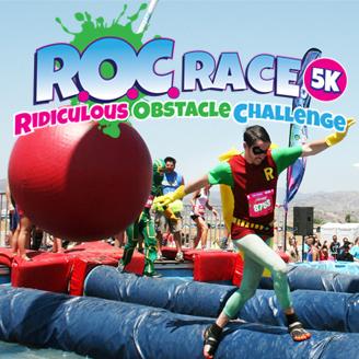 ROC Race Phoenix 2014 - Scottsdale, AZ 2014 | ACTIVE
