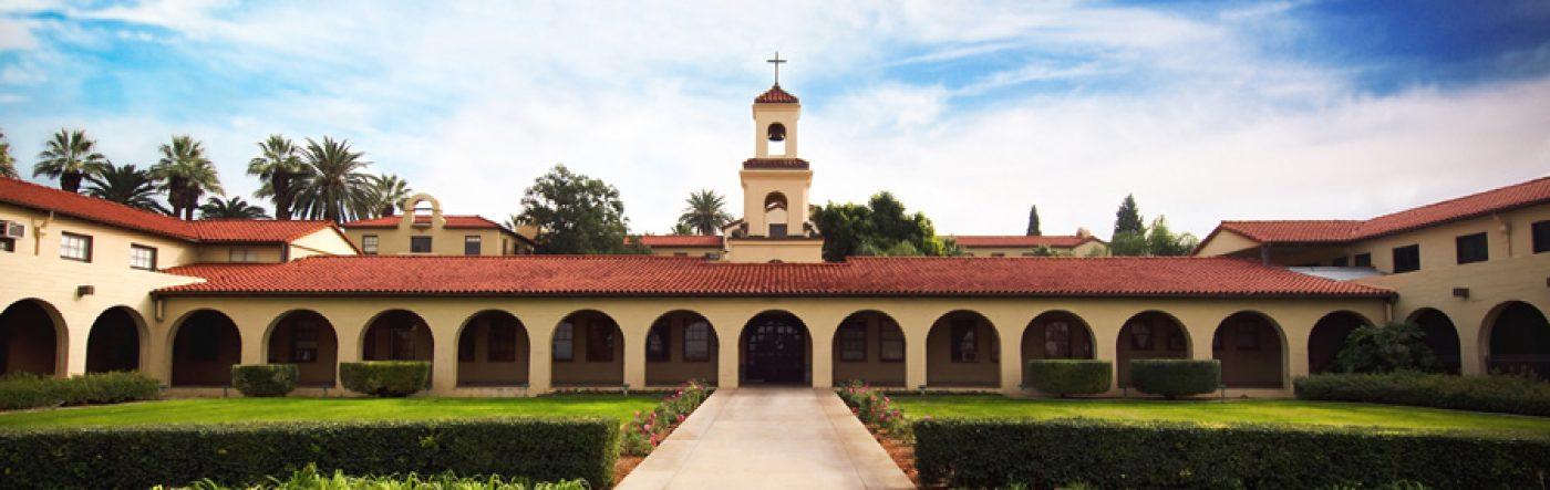 why california baptist university