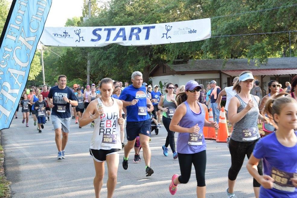 K Run Fort Walton Beach