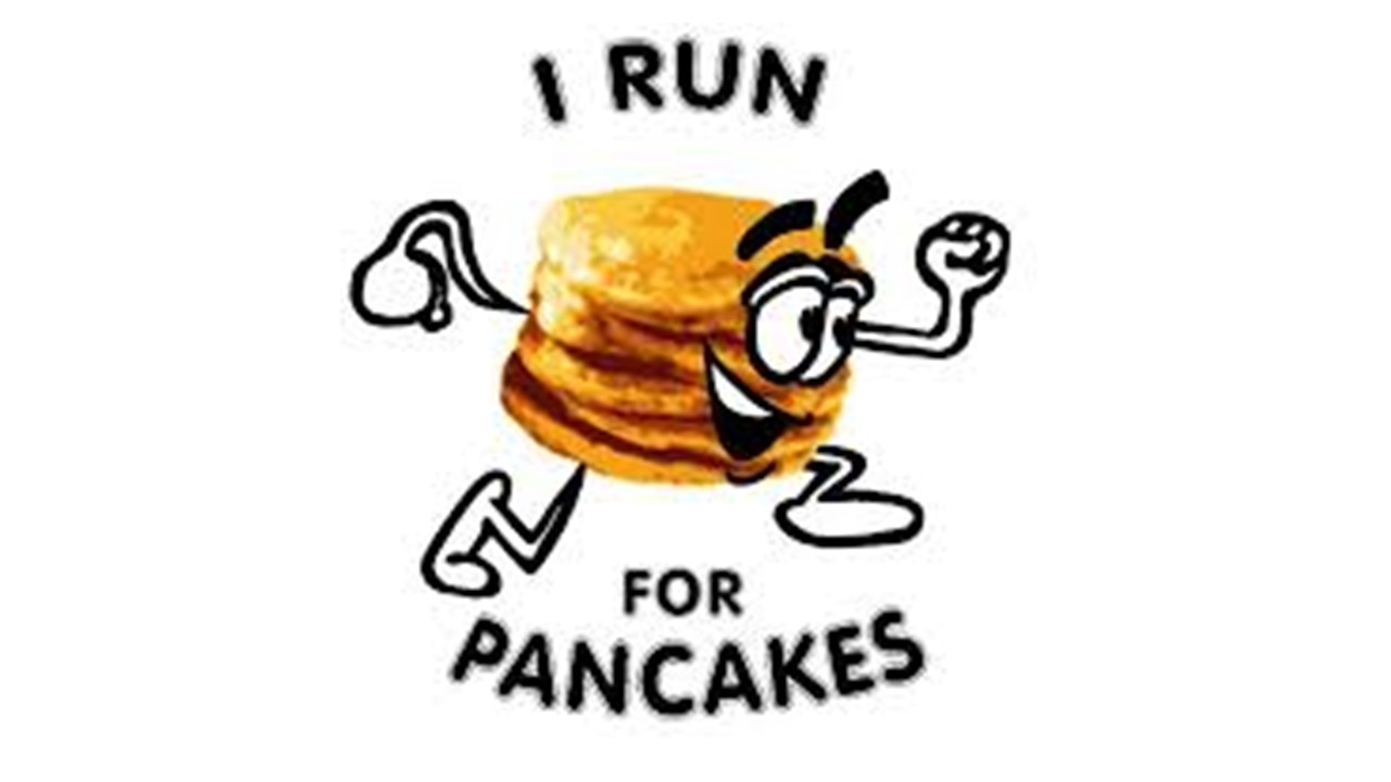 Image result for pancake 5k