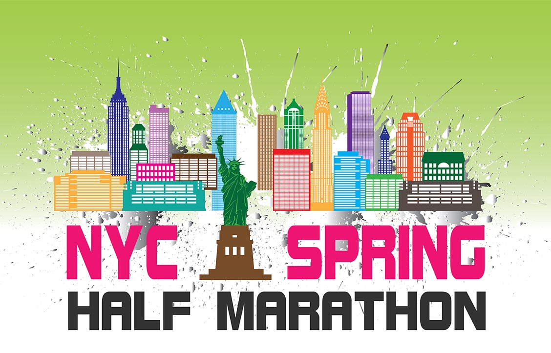 New York Marathon 2020 NYC Spring Half Marathon 2020   New York, NY 2020 | ACTIVE