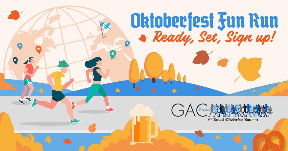 Oktoberfest Atlanta 5K - Atlanta, GA 2021