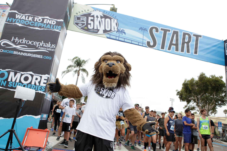2019 LA Kings 5K/10K in Redondo Beach - Redondo Beach, CA